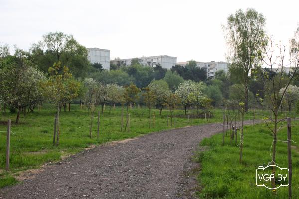 Новый микрорайон на Фолюше каким будет строительство