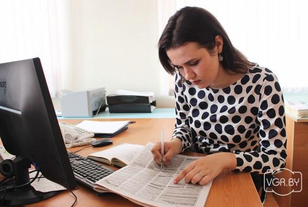 работа в гродно для девушки вакансии без опыта