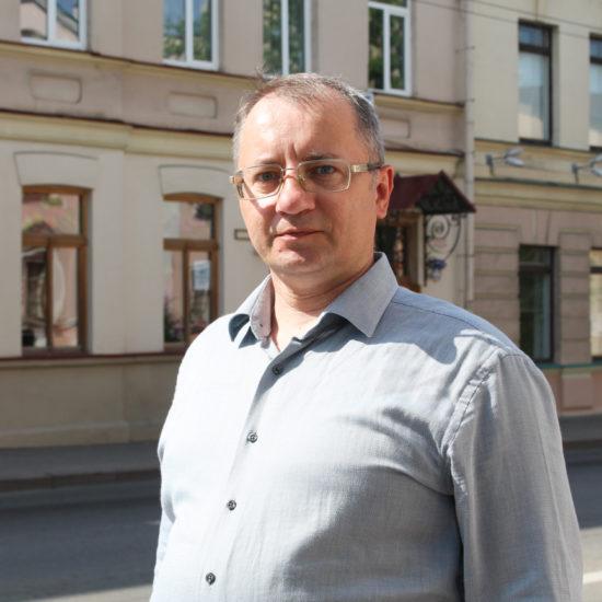 Александр Севенко