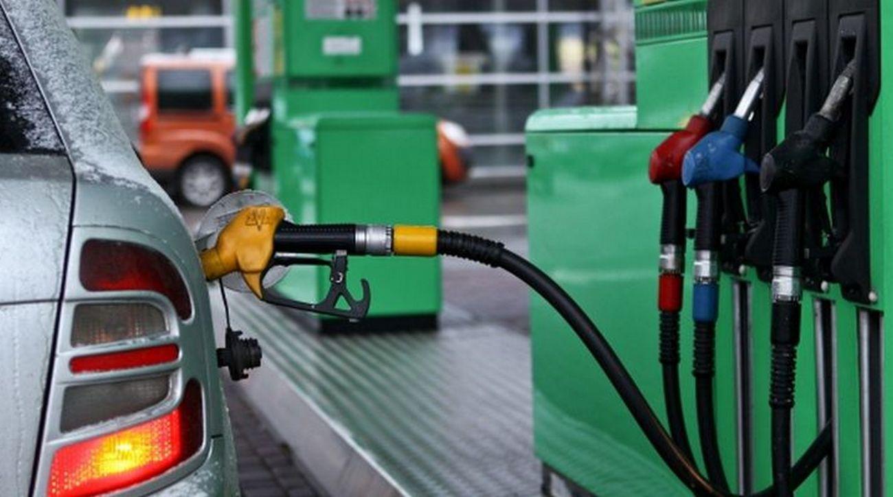 Автомобильное топливо снова дорожает в Беларуси.