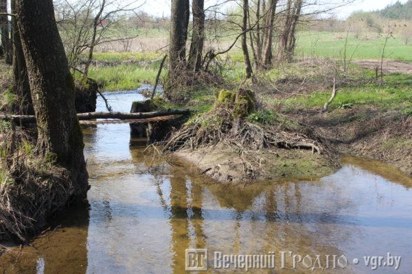 татарка река