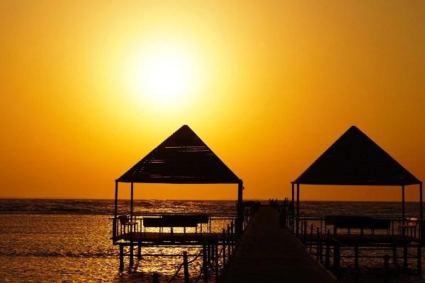 Мальдивские острова - роскошный пляжный отдых