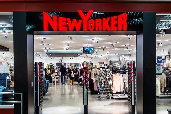 ec60b646849 В Минске открывается первый магазин одежды New Yorker — ждать ли гродненцам модный  бренд