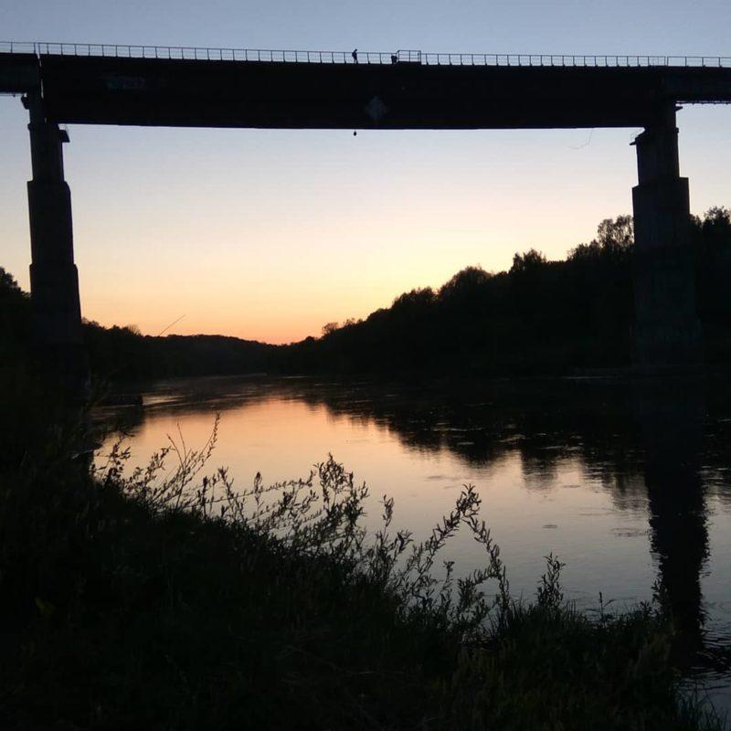 Новая трасса и судьба старого железнодорожного моста — как изменятся дороги Гродненской области в ближайшие годы